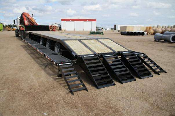 Loading Ramps for Sprayer and anything else