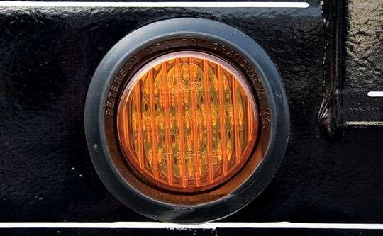 Trailtech Sprayer Trailer LED Lights