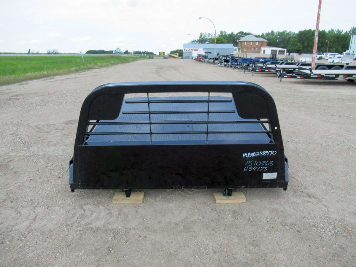 CM Truck Bed RD Model - Fits GM RAM and 2017+ Ford