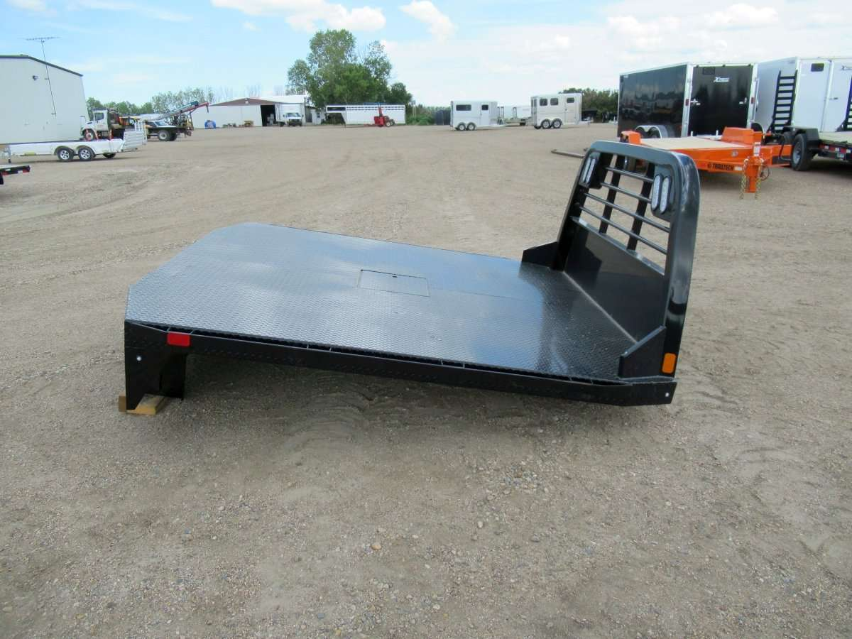 CM Truck Bed RD Model - Fits GM RAM or 2017+ Ford