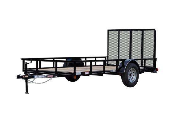 ranger single axle overview