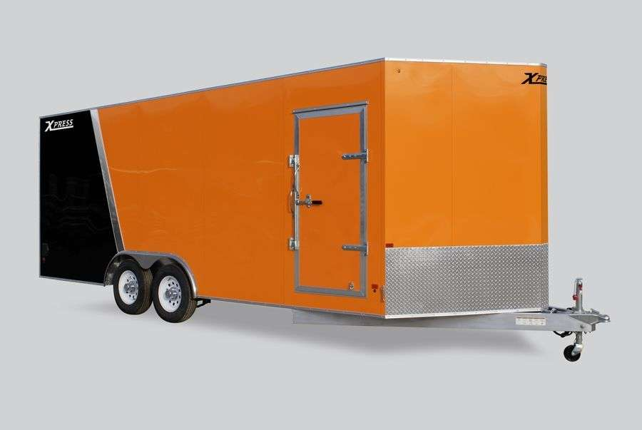 Highcountry Xpress Trailers