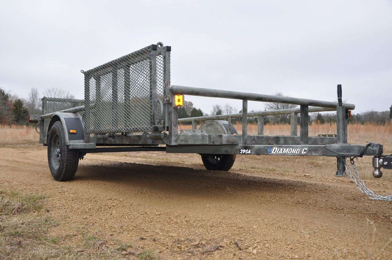 Utility Trailers All Purpose