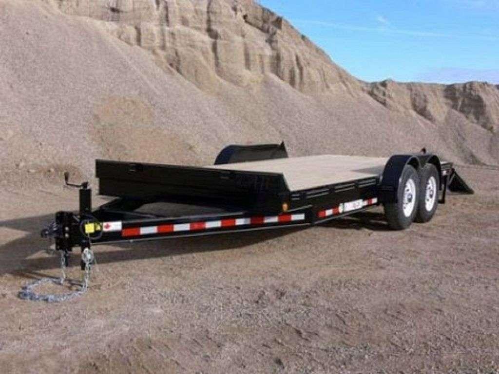 Trailtech Construction Equipment