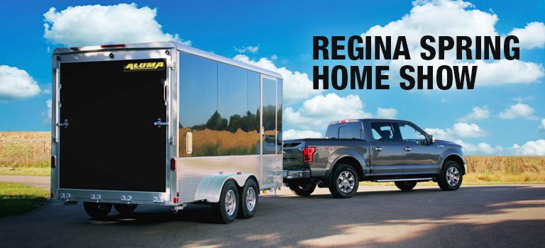 Regina Spring Home Show 2020