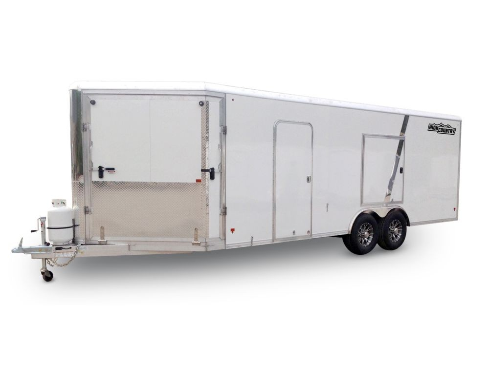 All-Sport Trailers